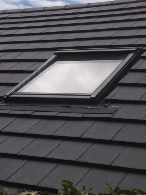 Velux Roof Windows Furber Roofing Wirral Roofers