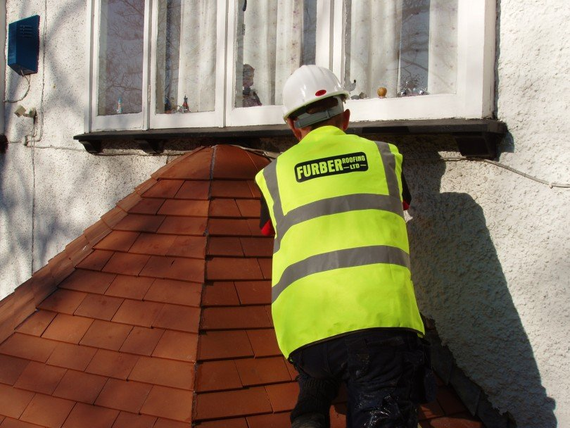 Wirral Roofing: Wirral Roofers