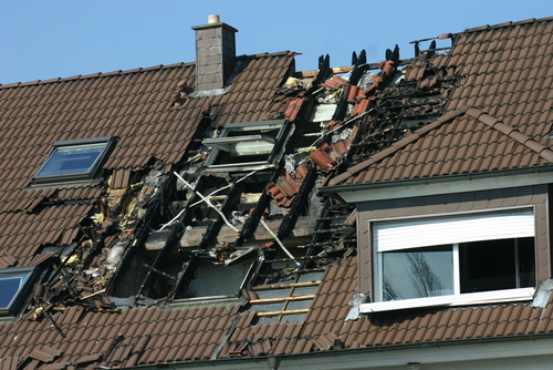 Storm Damage Emergency Repairs Furber Roofing Wirral