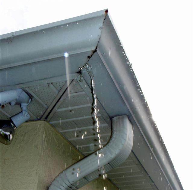 Guttering Wallasey Wirral Liverpool Furber Roofing